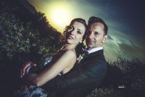 Fotografo matrimonio Rozzano