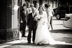 Fotografo matrimonio a Pavia